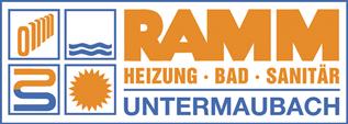 Fa. Joh. Ramm Kreuzau-Untermaubach