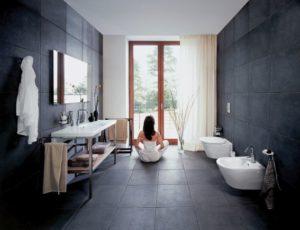 bad³ - ...davon träumt Ihr Bad
